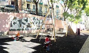 Segurança e satisfação são dois dos fatores que aumentam a qualidade de vida em Portugal Foto: acervo pessoal