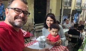 Ao se mudar para Portugal, a Família do jornalista Álvaro Filho fez o caminho que muitos brasileiros tem optado desde 2016