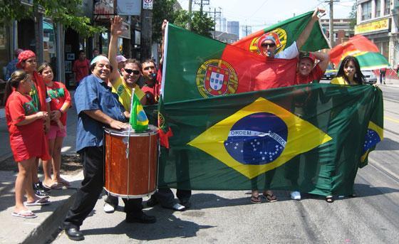 sai do brasil portugal