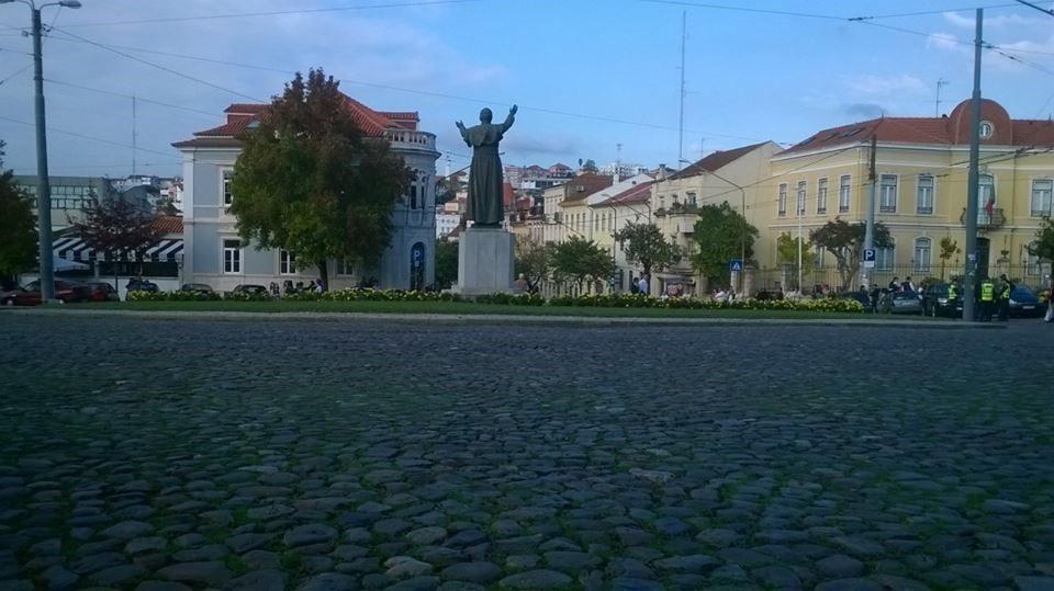 Everton Levi morar em Portugal Foto: Divulgação