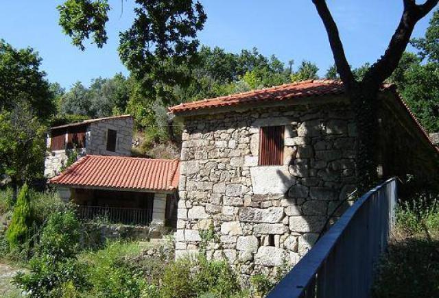 Ecoaldeia - Morar em Portugal