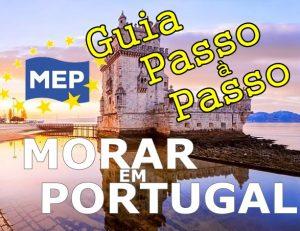 Guia Morar em Portugal - MEP
