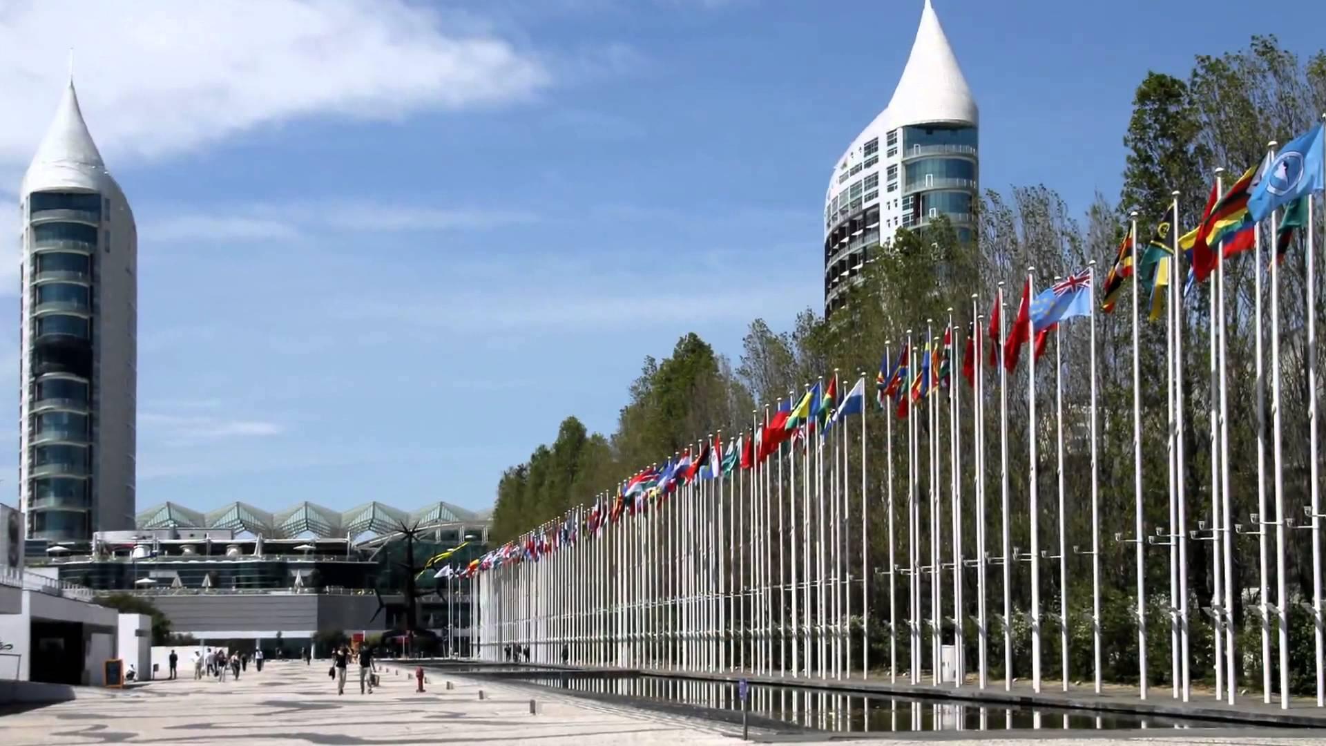 parque das nações - MEP