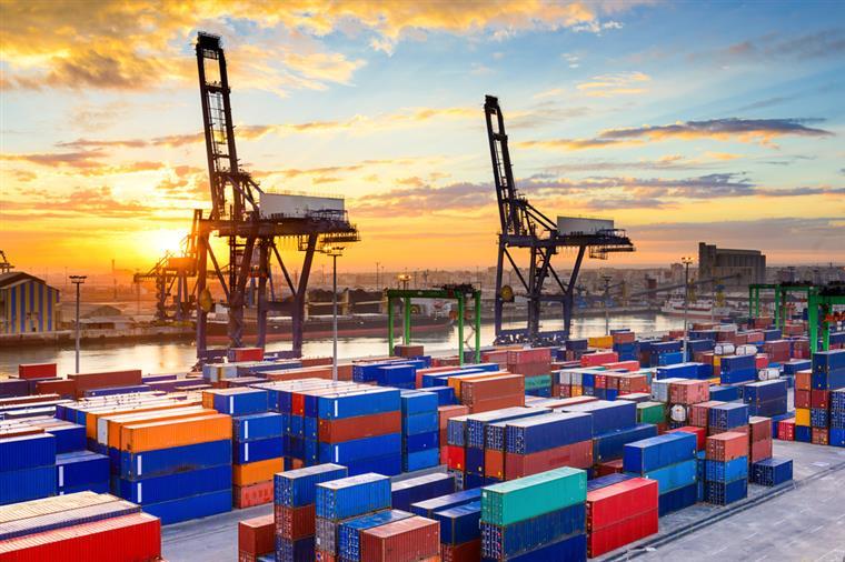 Exportação de roupa em Portugal