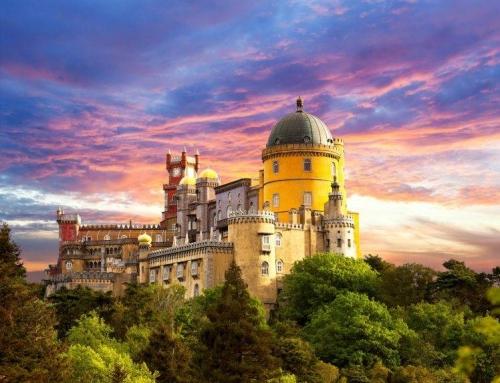 7 Locais de tirar o fôlego para visitar em Portugal antes de Morrer