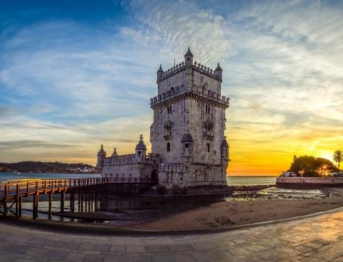 5 Atrações turísticas importantes em Lisboa
