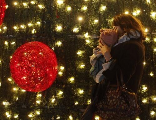 O que fazer em Lisboa para o Natal?