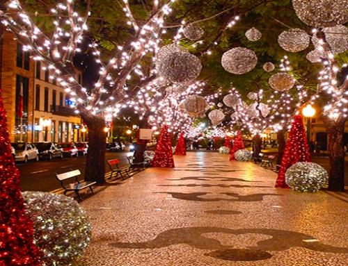 Tradições natalinas em Portugal