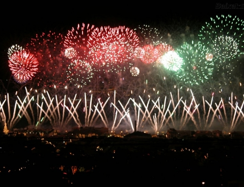 O que fazer na Véspera de Ano Novo e Natal no Porto?