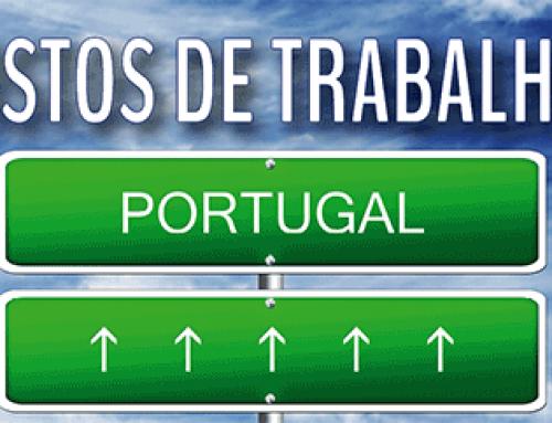 Preciso de visto para Trabalhar em Portugal?