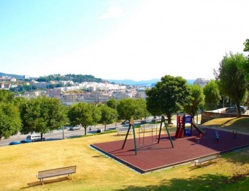 Os 5 melhores Parques Infantis em Braga