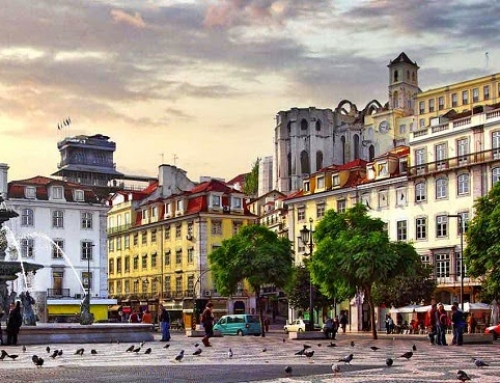 Portugal Eleito o Melhor Destino Para Reformados em 2018