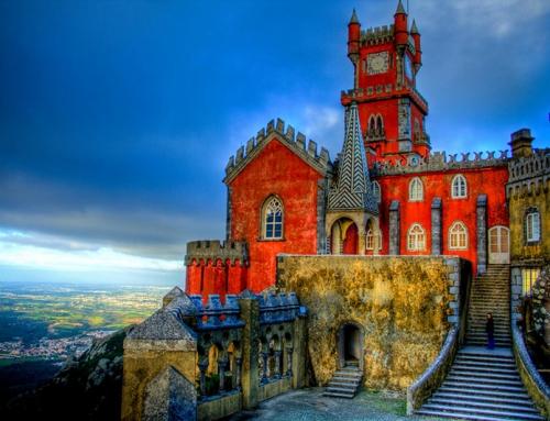 6 Atrações mais populares em Sintra