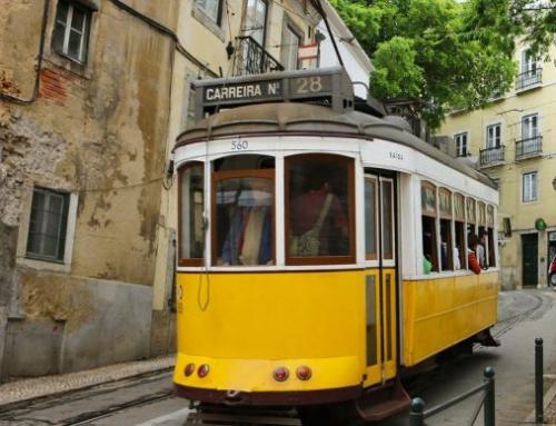 Conheça a história sobre a capital de Portugal.