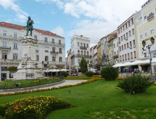 Os 5 melhores Restaurantes de Coimbra