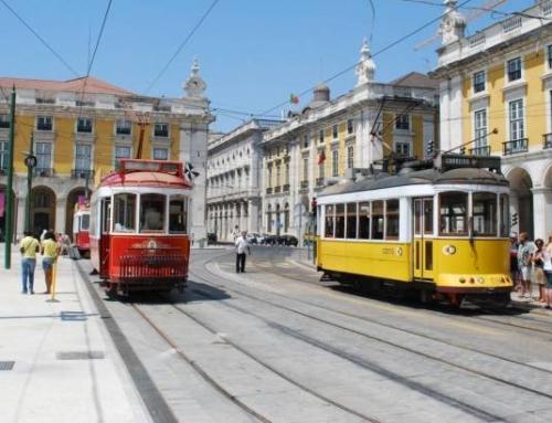 15 Coisas que você precisa fazer em Lisboa antes de morrer