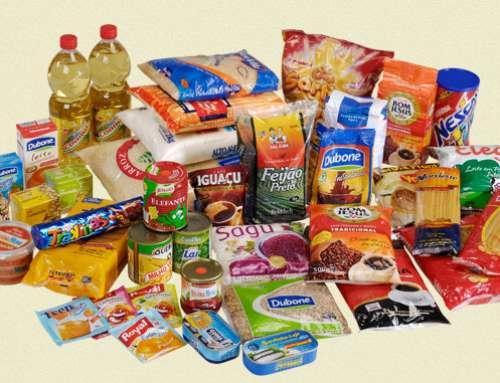 Respeito e dinheiro no bolso! Custo da cesta básica em Portugal é exposto e impressiona