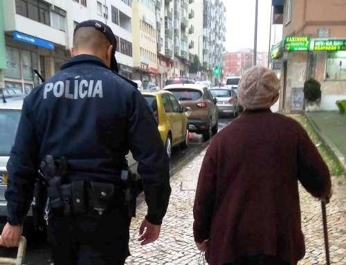 O oposto do Brasil, sem medos! Saiba porque Portugal é o 3º país mais seguro do mundo