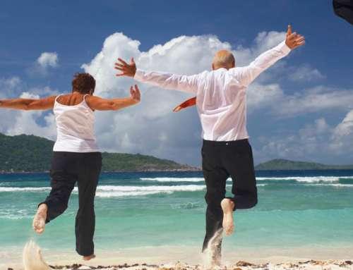 Visto de residência para aposentados ou titulares de rendimentos