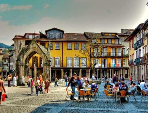 Com saúde e segurança no top mundial, conheça as cidades mais baratas para viver em Portugal