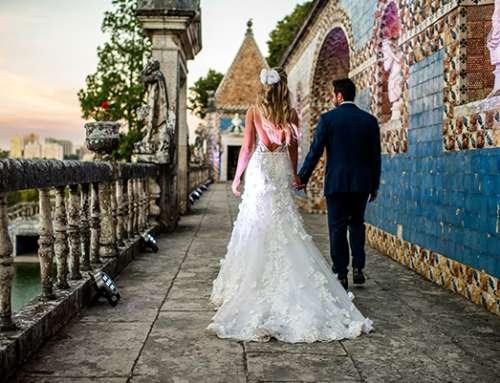 Casamento entre português e brasileiro: transformamos uma dor de cabeça em algo simples