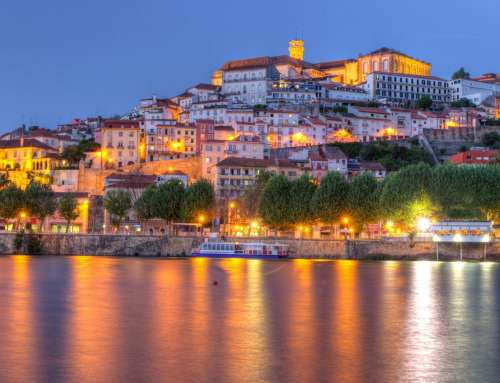 Qual Porto, qual Lisboa? Beleza de Coimbra e seu custo de vida encantam