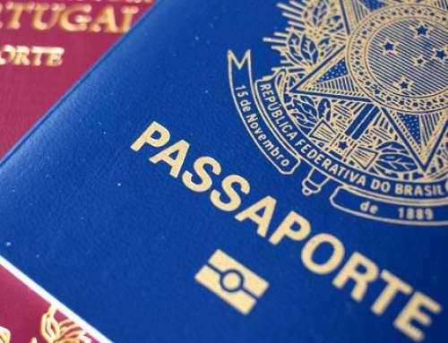 Por favor não se engane! Saiba os documentos e custos de uma viagem Brasil-Portugal