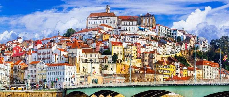 Fomos enganados até hoje! Lisboa não é a capital oficial de ...