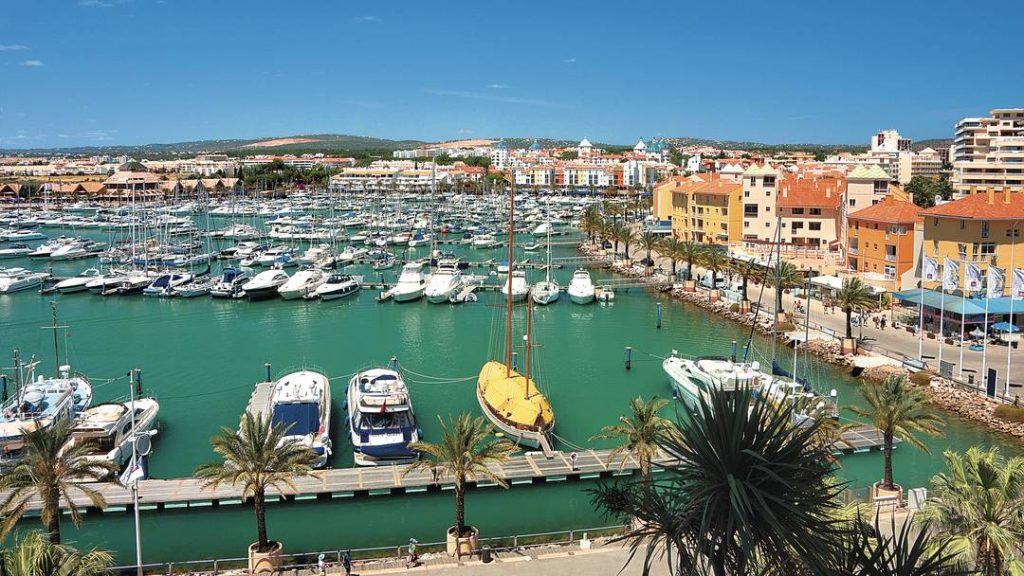 Image result for Harbour in Portugal