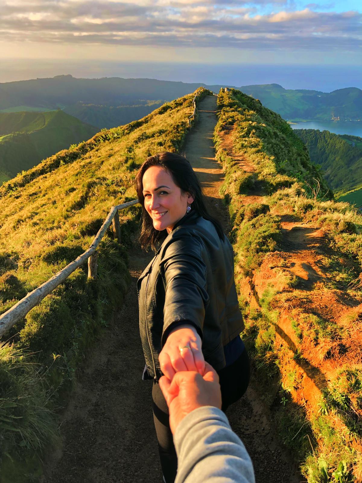 Ana Hickmann apaixonada com a beleza de Portugal   Morar em Portugal 714ffebde8